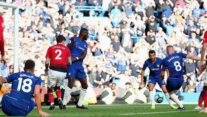 Những bàn thắng muộn giúp Chelsea xoay chuyển tình thế như nào?
