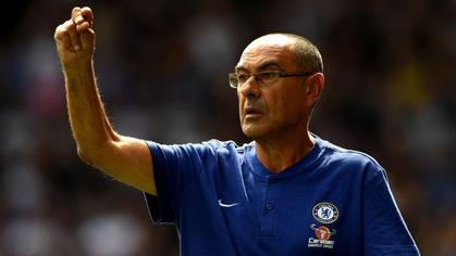 Chelsea chỉ có 1 điểm trước MU, HLV Sarri chỉ trích học trò không tuân thủ chiến thuật