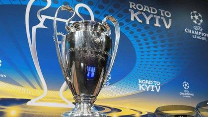 Lịch thi đấu và kết quả trực tiếp vòng bảng Cúp C1/Champions League 2018/19 ngày 23/10
