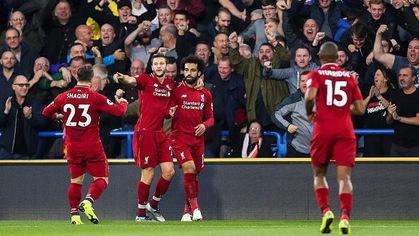 Tại sao chiến thắng trước Huddersfield là dấu hiệu quan trọng cho Liverpool?