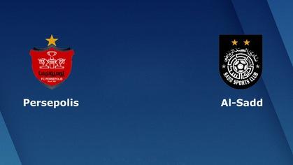 Nhận định tỷ lệ cược kèo bóng đá tài xỉu trận: Persepolis vs Al-Sadd