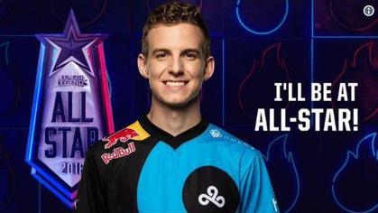 Licorice khách mời tiếp theo của Riot Gamers đến với All-Star 2018