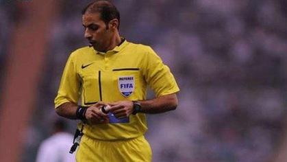 Trọng tài từng rút thẻ với Văn Hậu và Duy Mạnh cầm còi trận tuyển VN gặp Malaysia