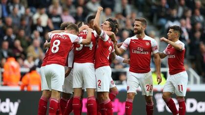 Điểm tên các cầu thủ thành công và thất bại dưới thời Unai Emery ở Arsenal