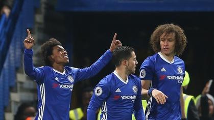 Những cầu thủ Chelsea phải đàm phán gia hạn trước khi quá muộn