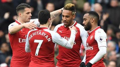 Arsenal lột xác bất ngờ thế nào sau 6 tháng dưới triều đại Unai Emery?
