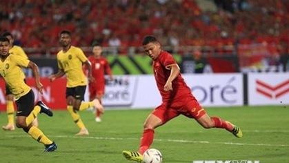 AFF Suzuki Cup 2018: 5 điều rút ra sau chiến thắng của tuyển Việt Nam