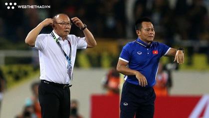 HLV Park Hang Seo đã cao tay ấn như thế nào để khuất phục Malaysia?