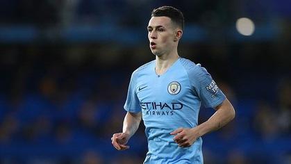 Tin bóng đá ngày 10/12: Sao trẻ Man City đồng ý ký hợp đồng mới