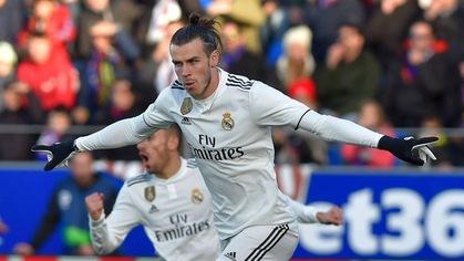"""Gareth Bale đã trở thành """"bùa hộ mệnh"""" khó tin của Real Madrid thế nào?"""