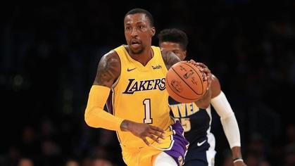 Houston Rockets tiếp tục mạnh tay trên thị trường, nhắm hậu vệ chuyên thủ và ném 3 của Los Angeles Lakers