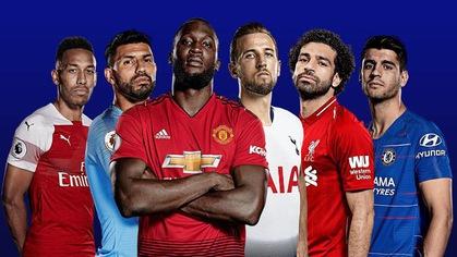 """Tiền đạo chạm bóng """"đỉnh"""" nhất Ngoại hạng Anh: Lukaku không tệ, sốc với người số 1"""