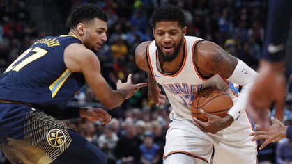 Dự đoán NBA: Denver Nuggets vs Oklahoma City Thunder