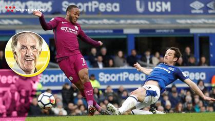Chuyên gia Mark Lawrenson nhận định dự đoán tỷ số trận Man City - Everton