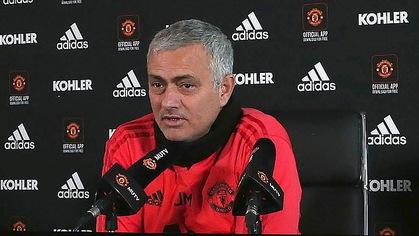Tin bóng đá ngày 14/12: Thừa nhận Man Utd còn quá kém, HLV Mourinho bắn tín hiệu tới BLĐ