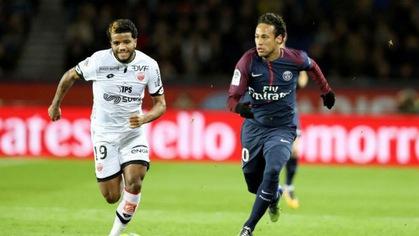 Nhận định tỷ lệ cược kèo bóng đá tài xỉu trận Dijon vs PSG