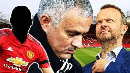 Tin bóng đá ngày 16/12: Thành viên bí ẩn của MU tiết lộ Mourinho mất 90% đồng minh