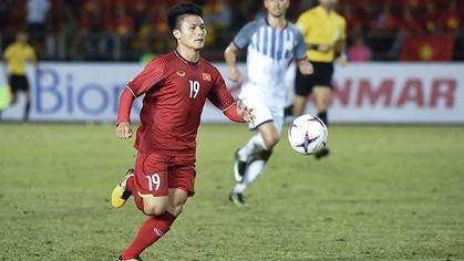 Quang Hải cùng sao Tottenham tranh giải Cầu thủ xuất sắc châu Á