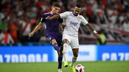 Video kết quả FIFA Club World Cup 2018: River Plate - Al Ain