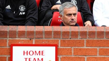 Jose Mourinho bắt đầu cảm nhận được việc bị sa thải từ khi nào?