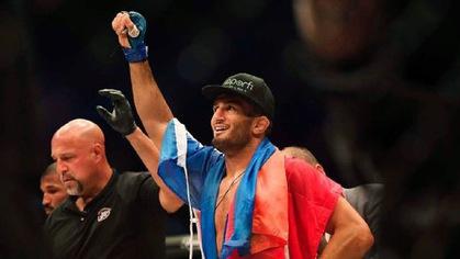 Bellator 200: Gegard Mousasi trở thành nhà vô địch, Michael Page vẫn bất bại với chiến thắng TKO