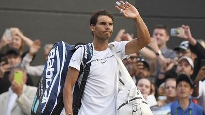Muốn nghỉ ngơi, Nadal từ chối tham dự Queen's Club