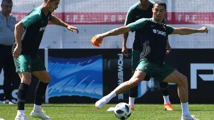 Chuyên viên đặc biệt giúp Ronaldo hồi phục thần tốc để chạy ầm ầm ở World Cup