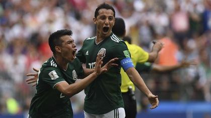 Bức điện thất lạc của Đức và mảnh đất giành lại cho Mexico