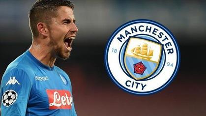 Tin chuyển nhượng ngày 19/6: Sky Sports xác nhận Man City chuẩn bị đón Jorginho