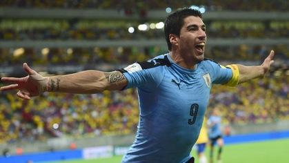 Nhận định tỷ lệ cược trận Uruguay - Saudi Arabia