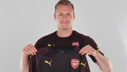 Tin chuyển nhượng ngày 20/6: Arsenal chính thức giới thiệu thủ môn mới