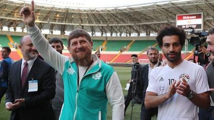 Bản tin World Cup ngày 23/6: Salah được nhận quà chia tay đặc biệt từ Tổng thống