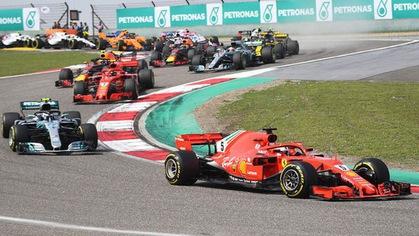 Ông trùm F1 tiết lộ Hà Nội có thể sẽ đăng cai một chặng đua F1 năm 2020?