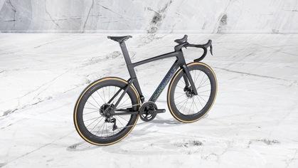 """Trisport International có xe đạp đua siêu nhanh S-Work Venge 2019, """"khái niệm mới của tốc độ"""""""