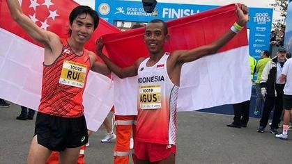 ĐKVĐ SEA Games chạy đà ASIAD 2018 ở Gold Coast Marathon