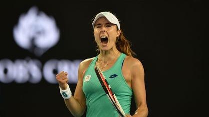 Cincinnati Masters 2018: Azarenka và Keys đi tiếp, Ostapenko gây thất vọng