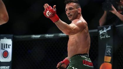 Michael Chandler sẵn sàng tái đấu với Eddie Alvarez tại Bellator MMA
