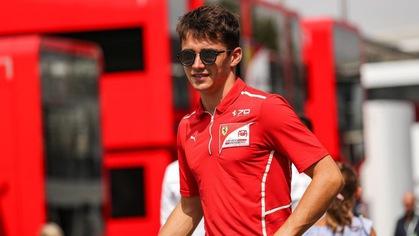 Đón sao trẻ Leclerc, Ferrari tính chuyện chia tay Vettel