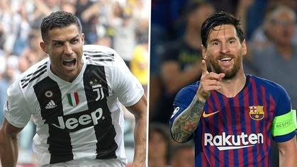 Tin bóng đá ngày 24/9: Ronaldo và Messi không dự lễ trao giải The Best 2018