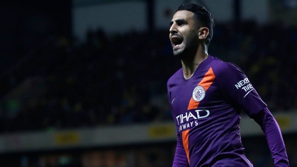 Foden cùng Mahrez tỏa sáng và 5 điểm nhấn khi Man City hạ Oxford Utd tại Carabao Cup