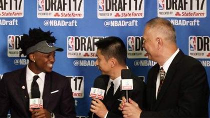 Đàn anh dạy các tân binh NBA cách xài tiền