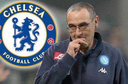 Sarri sẽ mang đến điều gì bất ngờ nếu trở thành HLV Chelsea?