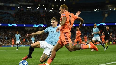 Nhận định tỷ lệ cược kèo bóng đá tài xỉu trận Lyon vs Man City