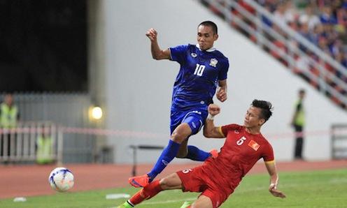 ĐT Việt Nam có thể chạm Thái Lan ở VCK Asian Cup 2019