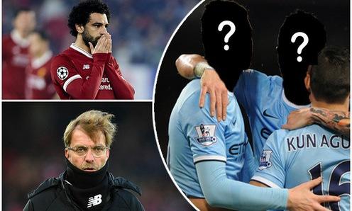 """Vì sao Liverpool phải dè chừng... """"nhân tố Man City"""" ở trận gặp Roma?"""