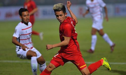 """Những pha """"Công hay, Thủ tốt"""" của Nguyễn Phong Hồng Duy tại AFF Cup 2018"""