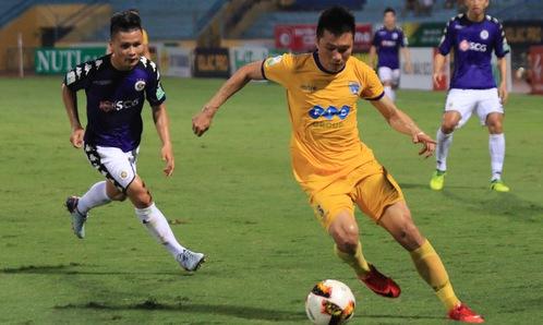 Video nhận định vòng 20 V.League 2018: FLC Thanh Hóa - Hà Nội FC