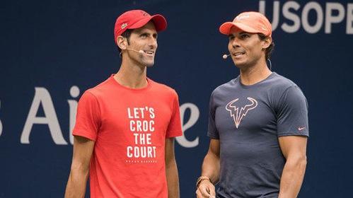 Djokovic và Nadal xác định những đối thủ đầu tiên của mùa giải 2019