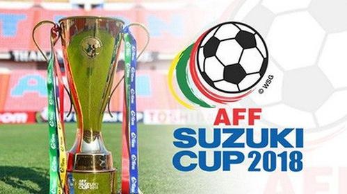 Lịch thi đấu và truyền hình trực tiếp AFF Suzuki Cup 2018