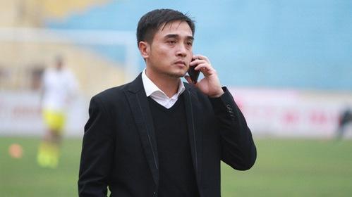 Video: Những điều chưa biết về tân thuyền trưởng của FLC Thanh Hóa